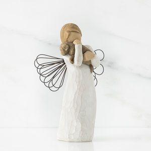 Willow Tree | Angel of Friendship Figurine